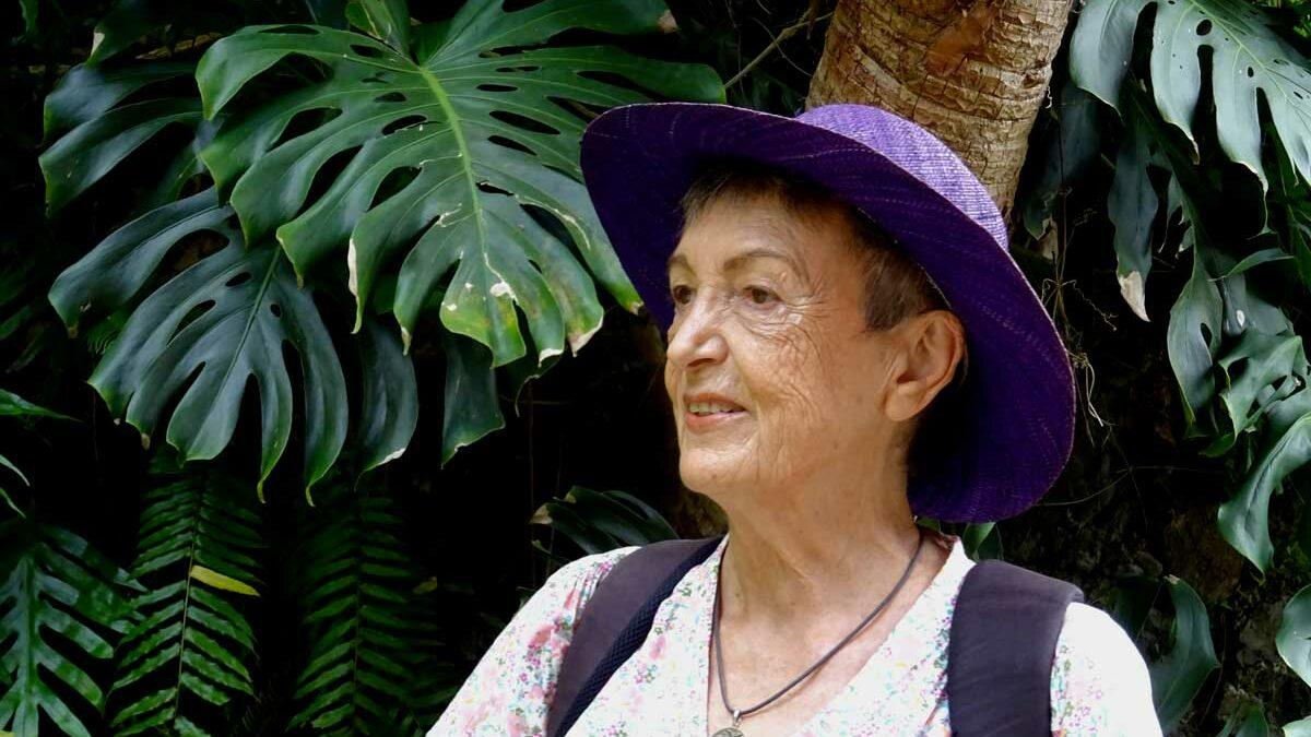 Rencontre avec Chantal Misandeau